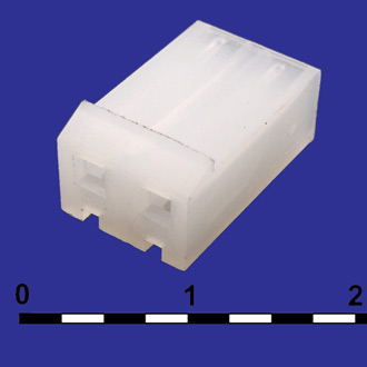 MHU-02 pitch 5.08 mm