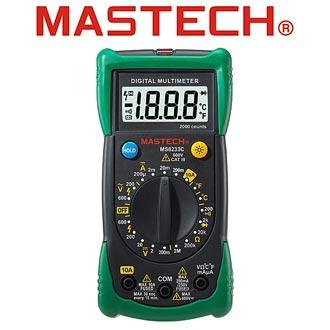 MS8233C (MASTECH)