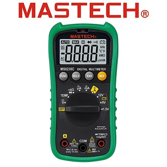 MS8238C (MASTECH)