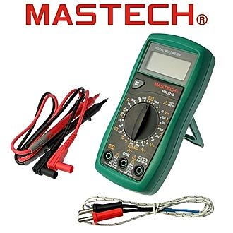 MS8321B (MASTECH)