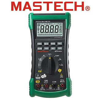 MS8340A  (MASTECH)