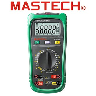 MS8360C (MASTECH)
