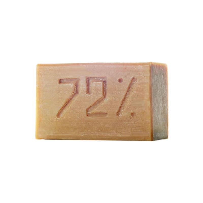 Мыло хозяйственное 72 % 200 г