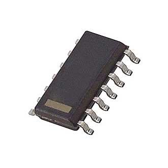 OP4177ARZ   SOIC-14-3.9