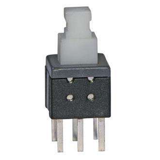 PB22E06 с фиксацией 6x6x10 mm