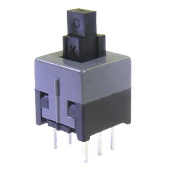 PB22E09 без фикс. 8.5x8.5x14