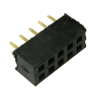 PBD2-10 (PBD2-2x5) 2.00 mm
