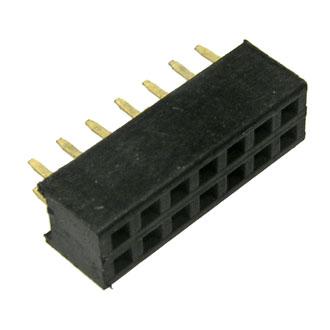 PBD2-12 (PBD2-2x6) 2.00 mm