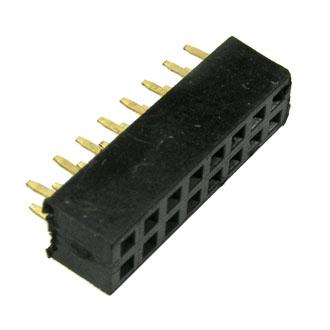 PBD2-16 (PBD2-2x8) 2.00 mm