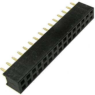 PBD2-30 (PBD2-2x15) 2.00 mm