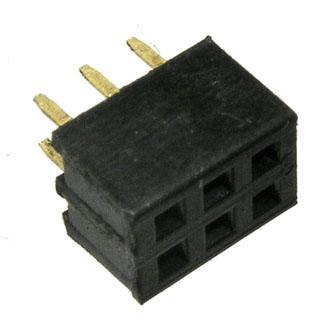 PBD2-6 (PBD2-2x3) 2.00 mm