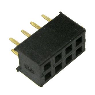 PBD2-8 (PBD2-2x4) 2.00 mm