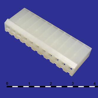 PHU-11 pitch 3.96 mm