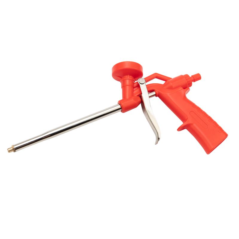 Пистолет для монтажной пены REXANT