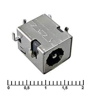 PJ017  1.65mm