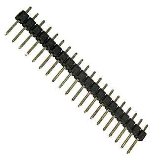 PLS-20 (шаг 2.54 мм)