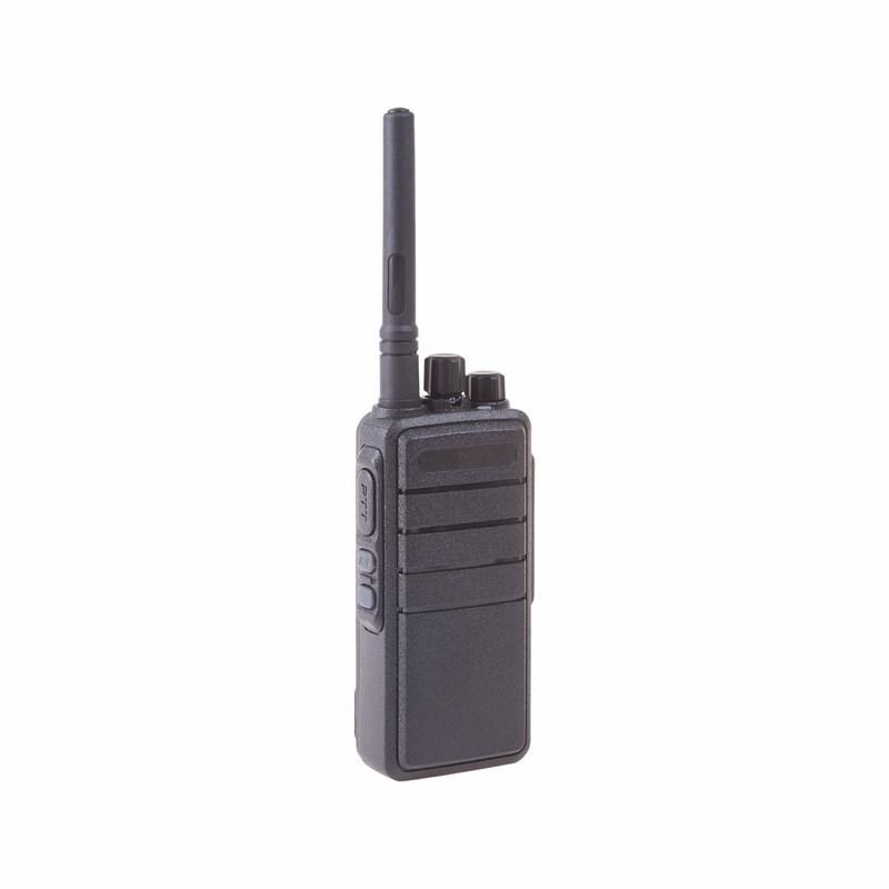 Портативная радиостанция Б-10 (400-520 МГц),16 кан.,10Вт, 3600 мАч
