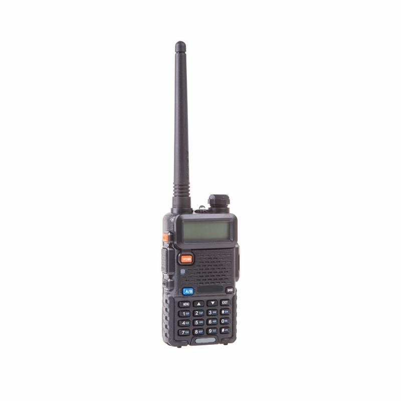Портативная радиостанция BAOFENG UV-5R (136-174/400-480 МГц)/128 кан./ 5 Вт/BL-5/1800 мАч