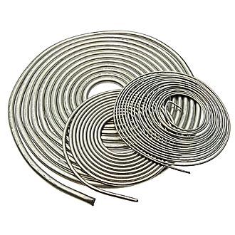 ПОС 61 Прв d=0.8мм 2м. спираль