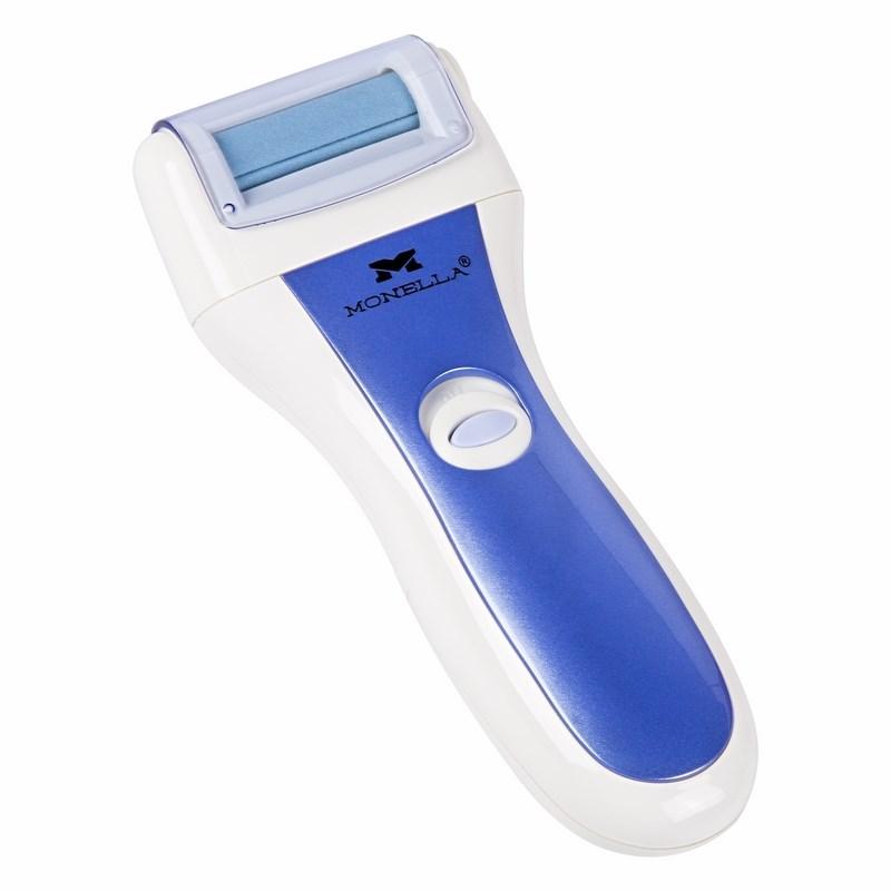 Профессиональная машинка для педикюра, синяя (DMR 803)  MONELLA