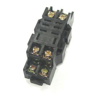 PTF08A-01 колодка для 13F-1(2)
