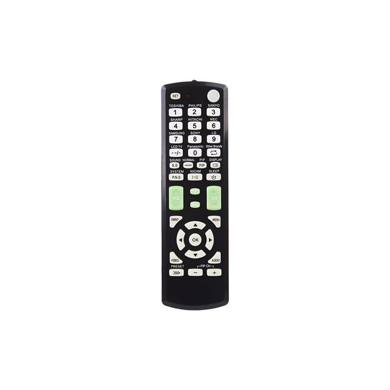 Пульт универсальный для телевизора (RX-E877) REXANT