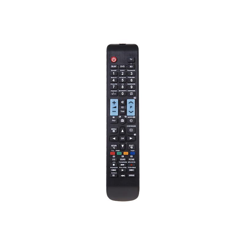 Пульт универсальный для телевизора с функцией SMART TV (ST-01) REXANT