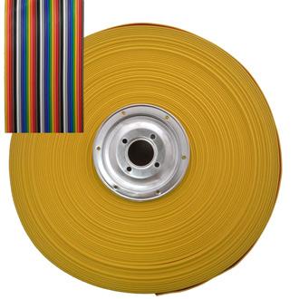 RCA-40 color
