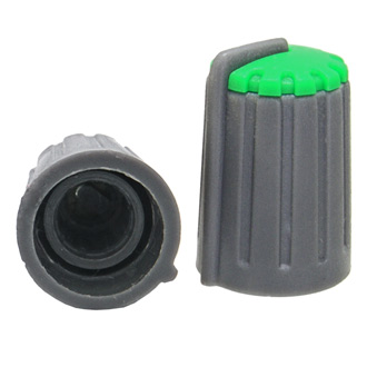 RR4811 (6mm круг зеленый)