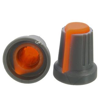 RR4817 (6mm круг оранж.)