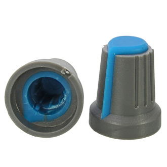 RR4817 (6mm круг синий)