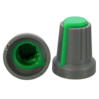 RR4817 (6mm круг зеленый)
