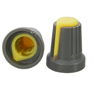 RR4817 (6mm круг желтый)