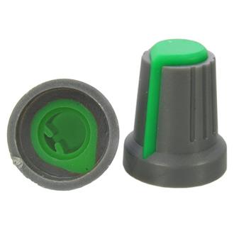 RR4817 (6mm п.круг зеленый)