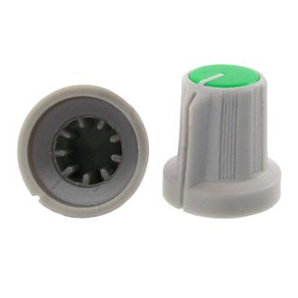 RR4836 (6mm круг зеленый)