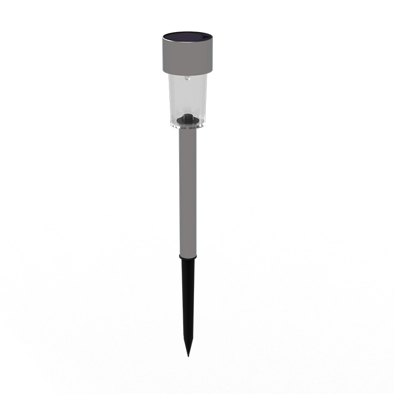 Садовый светильник на солнечной батарее (SLR-ST-31)  LAMPER