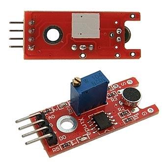 Sound sensor KY-038
