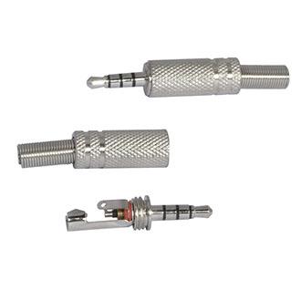 SZC-0145 / NP-145 3.5mm 4pin
