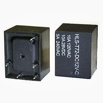T72    12VDC  (843)    10A