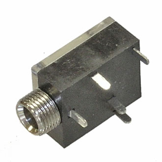 TKX3-3.5-05 PCB jack
