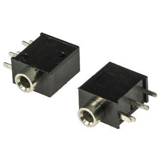 TKX3-3.5-11 PCB jack