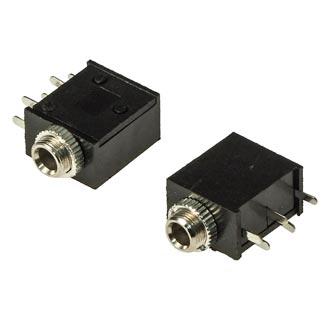 TKX3-3.5-12 PCB jack