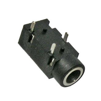 TKX3-3.5-30 PCB jack