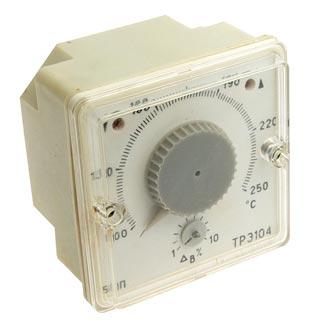 ТРЭ-104   100-250°С 50П
