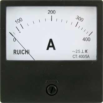 Ц42300 400А/5  (50Гц) (Аналог)