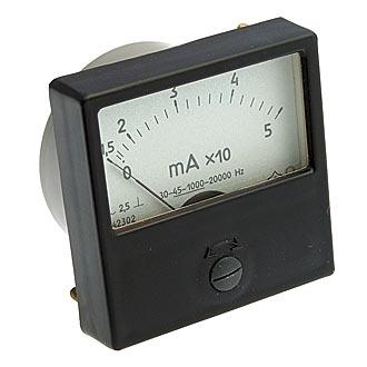 Ц42302 50МА (50ГЦ)