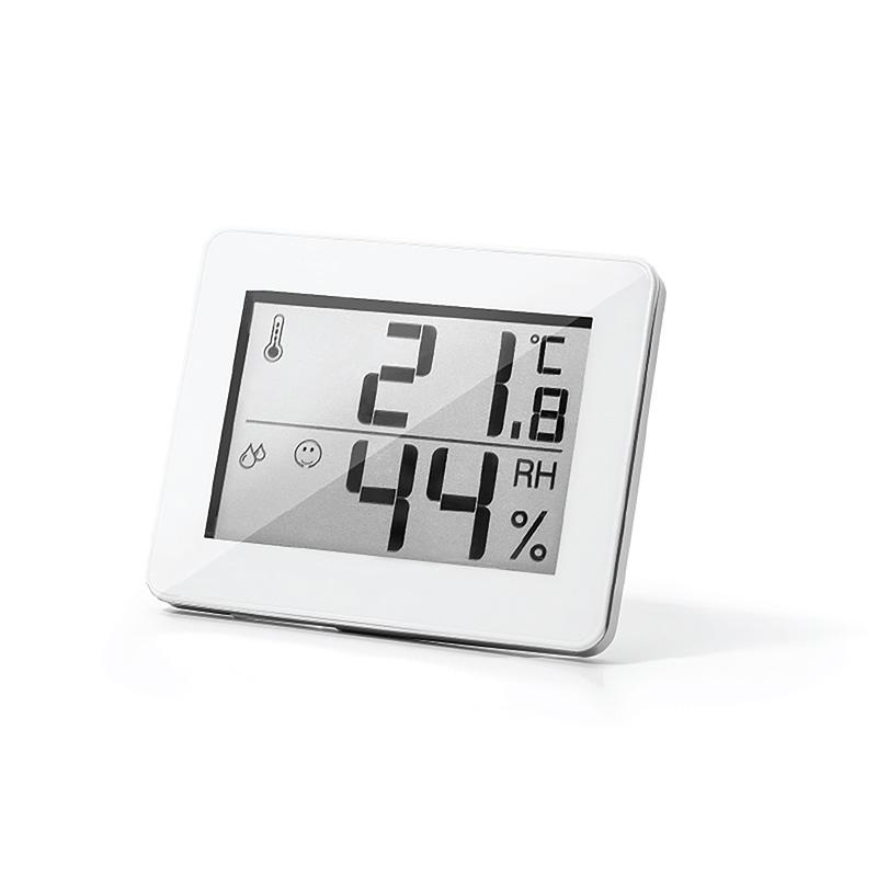 Цифровой комнатный термогигрометр HALSA