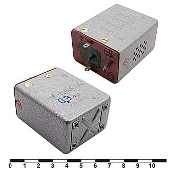 ТВЕ-101Б-2С   0.3 сек.