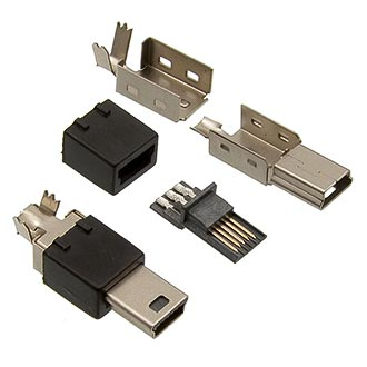 USB/M-SP