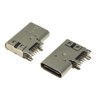 USB3.1 TYPE-C 14PF-033